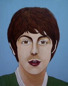 Paul McCartney still rocks!